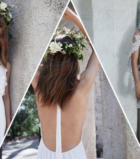 WOW: For Love & Lemons lanceert de bohemian bruidscollectie van je dromen