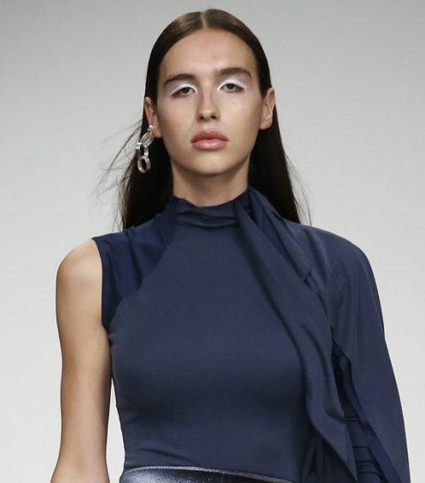 Waw: Vlaamse Maxim Magnus maakt fashion week debuut