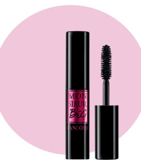 Beauty crush: de Mascara Volume die zich aan zijn beloftes houdt