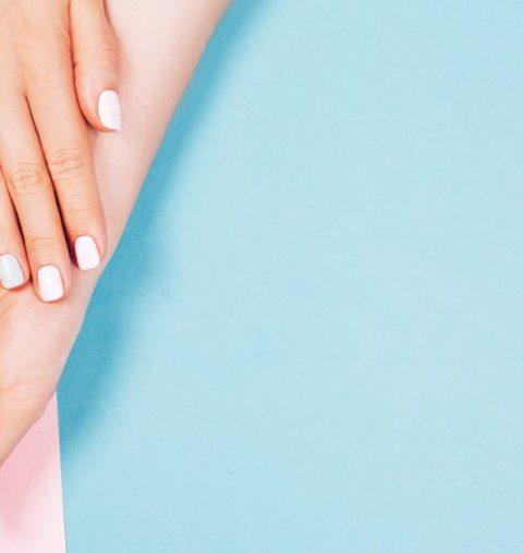 Dit is de mooiste nagelvorm voor jouw handen