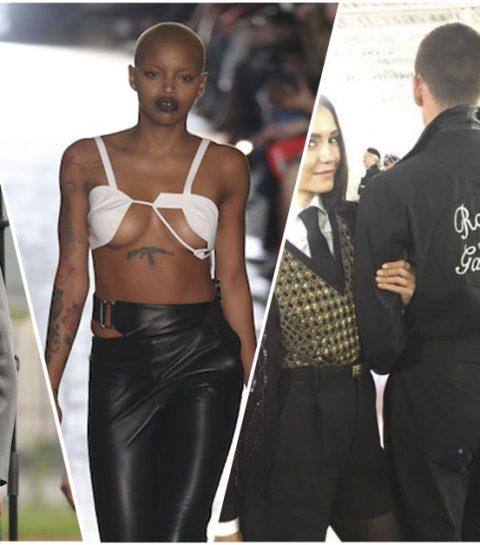Dit moet je onthouden van New York Fashion Week