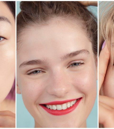 Hey Beauty! is de nieuwe betaalbare make-uplijn die je moet ontdekken