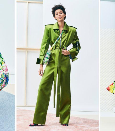 Waarom er binnenkort (een soort van couture) in de rekken van H&M hangt