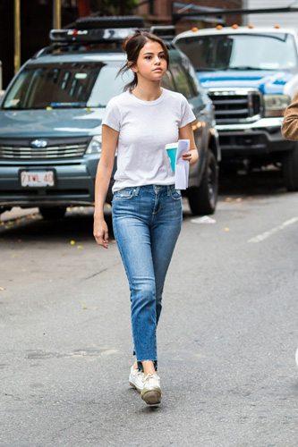 Selena Gomez krijgt nier van beste vriendin - 1