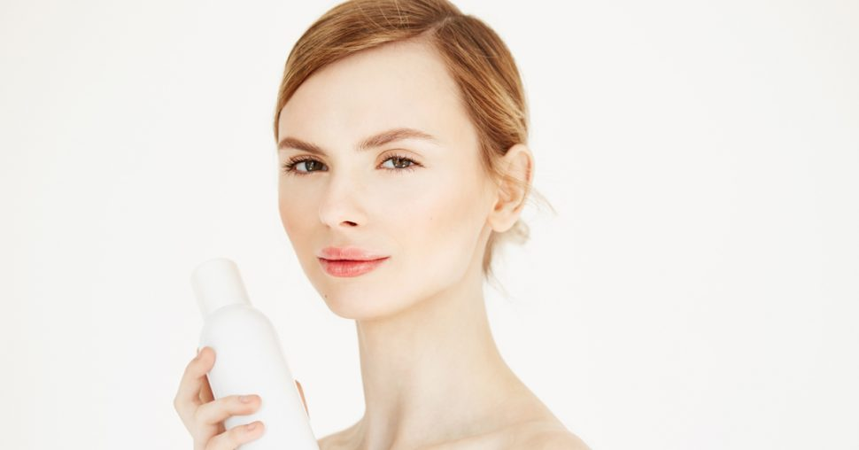 skincare spray novexpert beauty