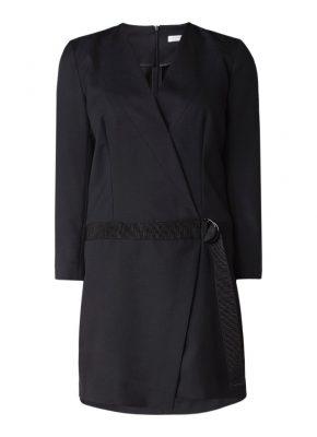 tuxedo_dress_blazerjurk_sandro_bijenkorf