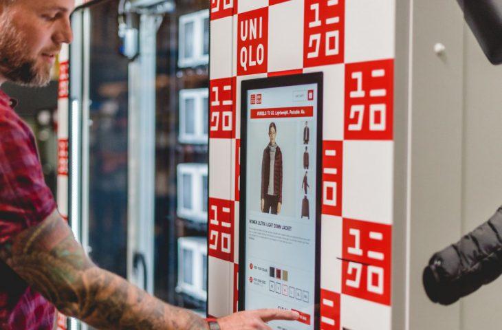 uniqlo_kledingautomaten_kleding_winkelen