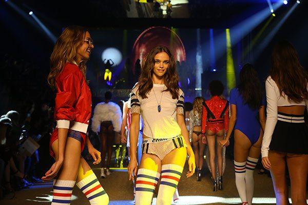De Etam fashion show: wij waren erbij - 63