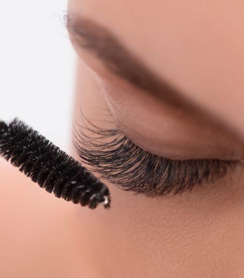 12 dingen die je moet weten over mascara