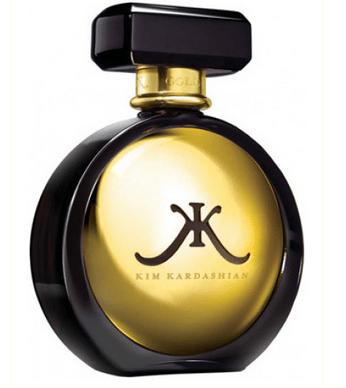 kim kardashian fragrance parfum