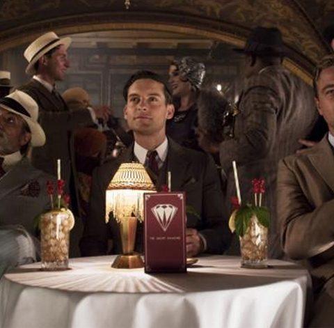 5 X iconische cocktails uit beroemde films