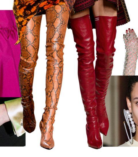 De 20 accessoire stijlgeboden voor de winter