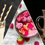 eiwit shake recept proteïne dieet