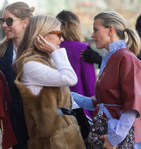 Deze Belgische conferentie mag je niet missen als je een echte mode-insider wil worden