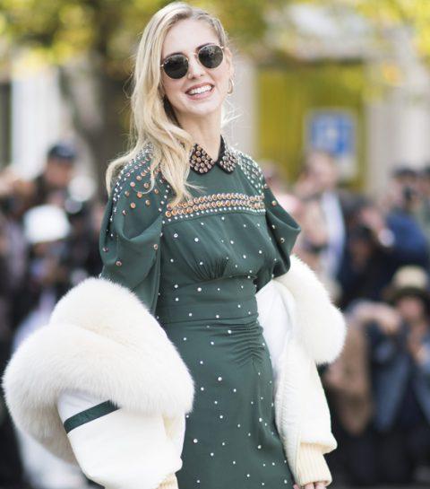 Verloofde van Chiara Ferragni ontwerpt kledinglijn