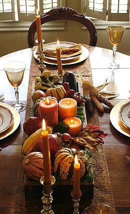 15 (heel erg chique) Halloween tafels - 1