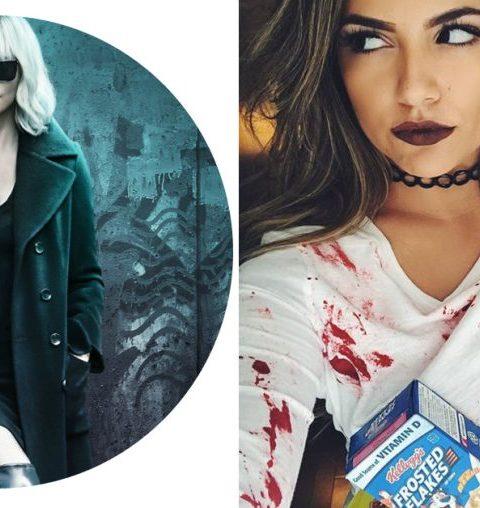5 last minute Halloween kostuums voor wie zich niet graag verkleedt
