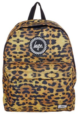 hype zalando luipaard leopard print shopping accessoires rugzak