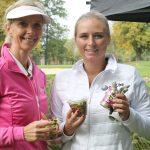 Ontdek alle foto's van onze derde editie van de ELLE Golf cup by Louis Widmer 150*150