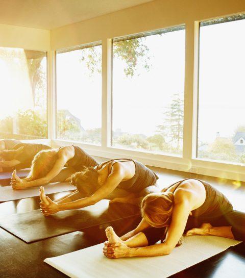5 X indoor sporten voor wanneer het buiten koud te koud is