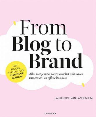influencers carrièremove Belgische bloggers boek