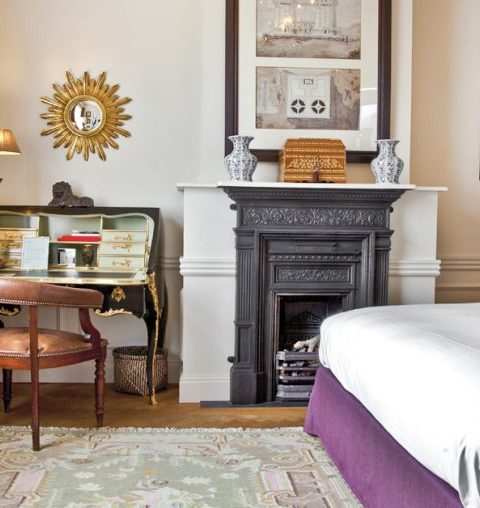 Ervaar de charme van Antwerpen in JVR108 Luxury Guest House