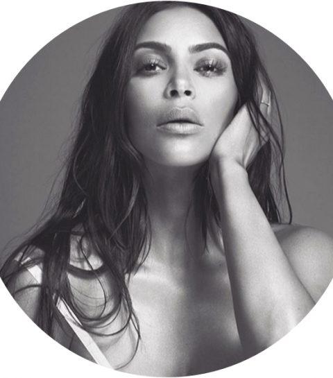 Kim Kardashian heeft – weer eens – groot nieuws
