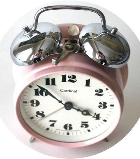 Handig of creepy: deze klok weet waar je vrienden zijn