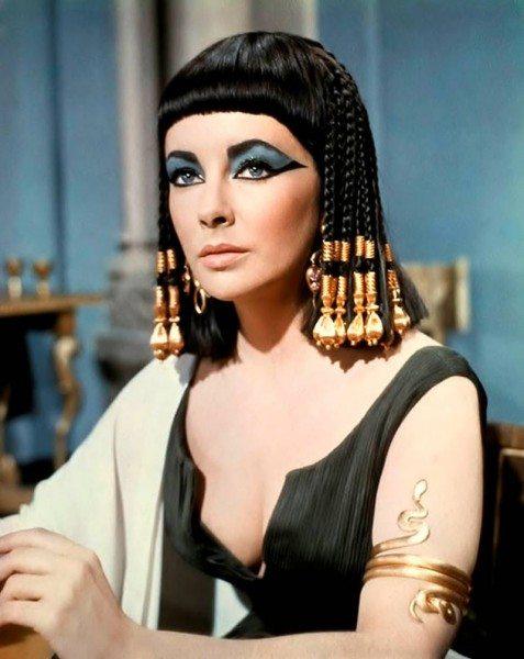 mascara cleopatra