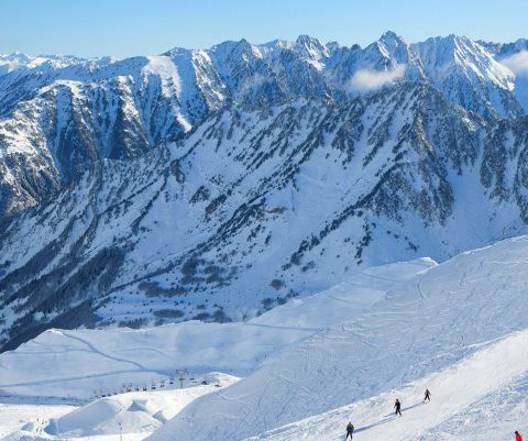 Ontdek waar jij in alle rust kan skiën