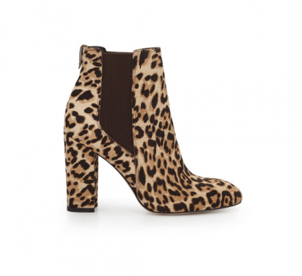 sam edelman luipaard leopard shopping schoen laars laarzen print