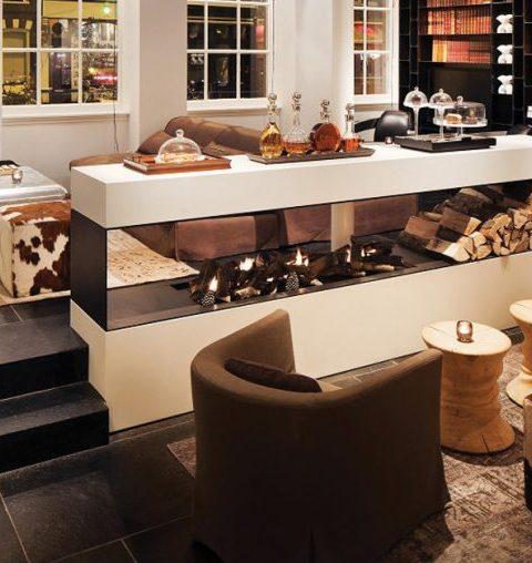 Hotel Sir Albert: verfijnde elegantie in Amsterdam