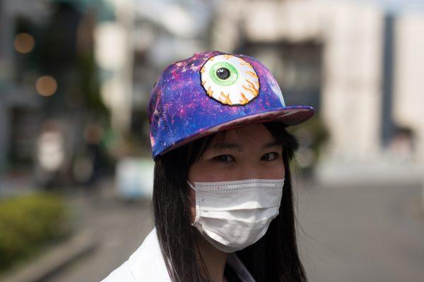 tokyo streetstyle fashion mode trend japan freaky