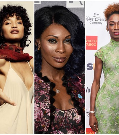 MEET: de transgender cast van de nieuwe serie Pose