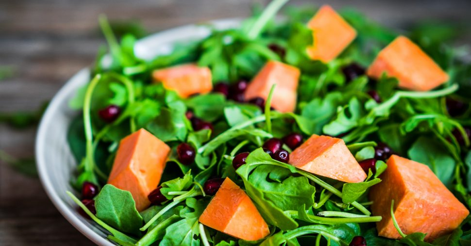 Top 5 vegan restaurants in Gent