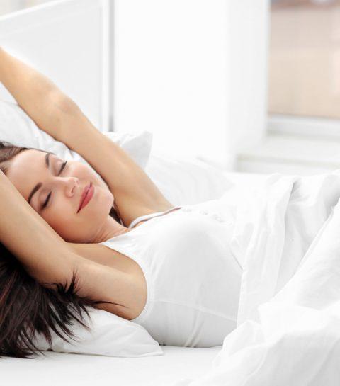 5 voordelen van vroeg opstaan