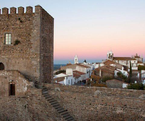 Beleef de Portugese sfeer in dit minder bekend stadje