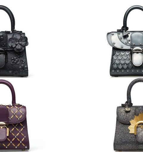 EXCLUSIEF: Delvaux meets Game of Thrones!
