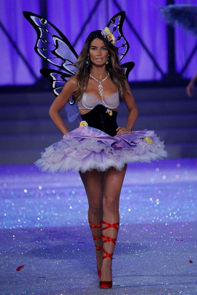 Victoria's Secret Lily Aldridge