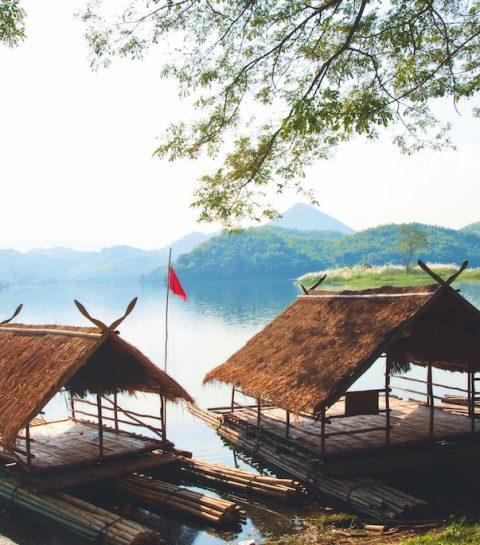 4 redenen om ongerept Thailand op je bucketlist te zetten