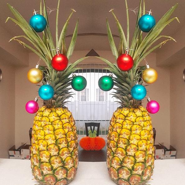 ananas_boom_kerstmis_kerstboom_trend