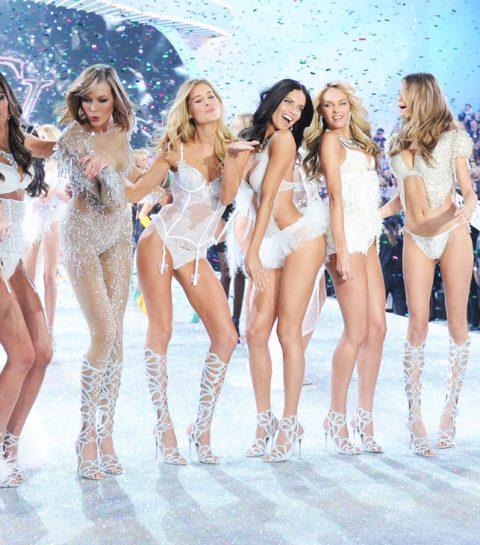 MEET: De vriendjes – en 1 vriendin – van de Victoria's Secret Angels