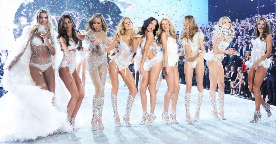 MEET: De vriendjes - en 1 vriendin - van de Victoria's Secret Angels