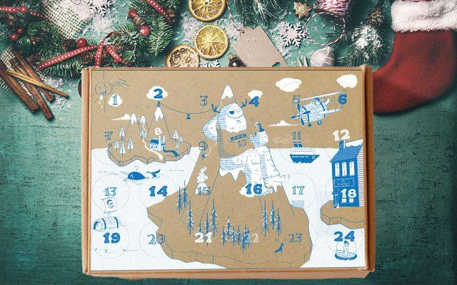 6 originele adventskalenders (waar geen chocolade) inzit - 4