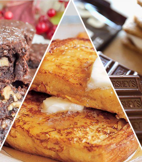 De vijf allerlekkerste all American desserts