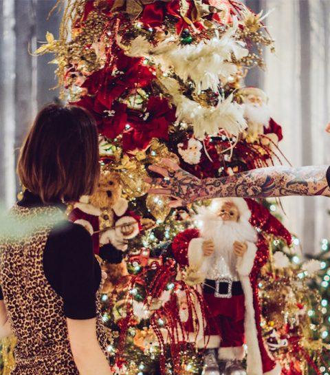 Getest voor kerst: drie versiertips van een échte kerstboomdesigner