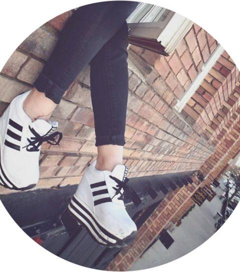 Shopping: ook jij gaat van die lelijke chunky sneakers houden
