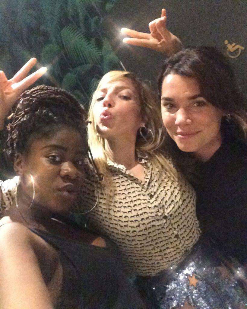 coely selfie elle belgie levis