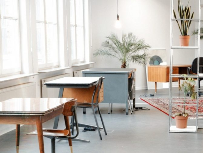 coworking spaces brussel factory forty