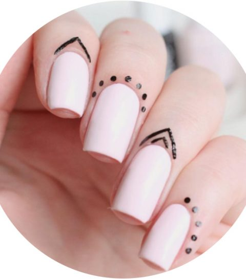 Pinspiration: de allermooiste cuticle tattoos